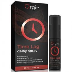 ORGIE TIME LAG SPRAY RETARDANTE PARA HOMBRES 25 ML - Imagen 1
