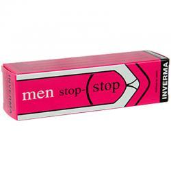 INVERMA MEN STOP STOP CREMA RETARDANTE - Imagen 1