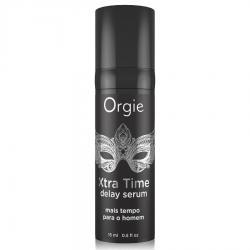 ORGIE XTRA TIME SUERO RETARDANTE 15 ML - Imagen 1