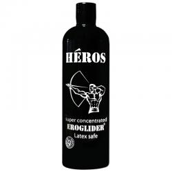 HEROS BODYGLIDE LUBRICANTE SILICONA 500 ML - Imagen 1