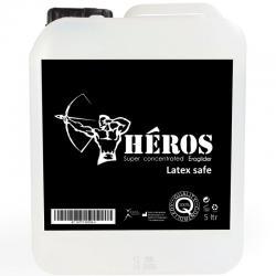 HEROS BODYGLIDE LUBRICANTE SILICONA 5000 ML - Imagen 1
