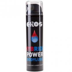 EROS HYBRIDE POWER BODYLUBE 30 ML - Imagen 1