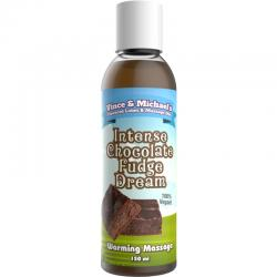 VINCE & MICHAEL'S  ACEITE  PROFESIONAL CHOCOLATE INTENSO 150ML - Imagen 1
