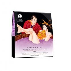 SHUNGA LOVEBATH LOTUS SENSUAL - Imagen 1