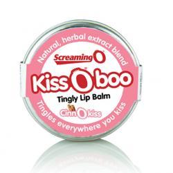 SCREAMING O KISSOBOO CANELA E-CALOR - Imagen 1