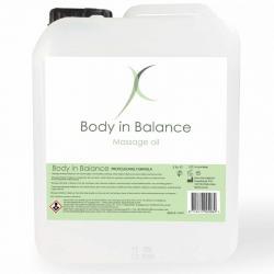 BODY IN BALANCE ACEITE CUIDADO INTIMO 5000 ML - Imagen 1