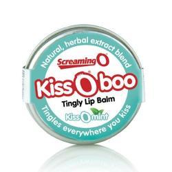 SCREAMING O KISSOBOO MENT E-FRIO - Imagen 1