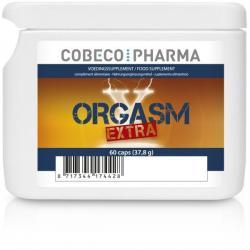 ORGASM XTRA FOR MEN CAPSULAS POTENCIADORES 60 CAPS - Imagen 1