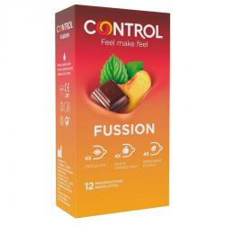CONTROL FUSSION 12 UNID - Imagen 1