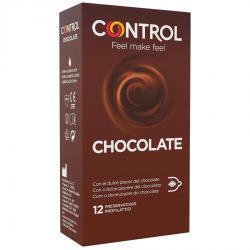 CONTROL CHOCOLATE 12 UNID - Imagen 1