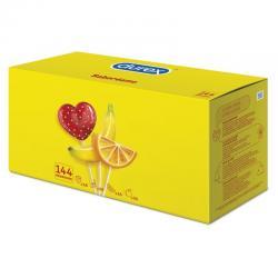 DUREX PLEASURE FRUITS 144 UNIDADES - Imagen 1