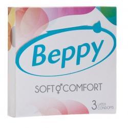 BEPPY SOFT AND COMFORT 3 PRESERVATIVOS - Imagen 1