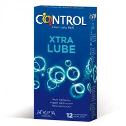 CONTROL EXTRA LUBE 12 UDS - Imagen 1
