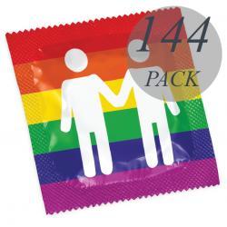 PASANTE FORMATO GAY PRIDE 144 PACK - Imagen 1