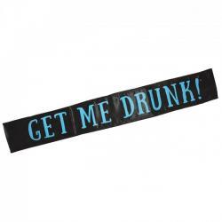 "KHEPER GAMES ANTIFAZ ""EMBORRACHAME"" GET ME DRUNK - Imagen 1"