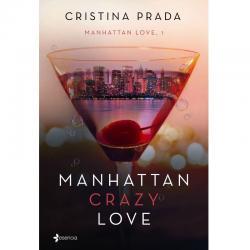 GRUPO PLANETA - MANHATTAN CRAZY LOVE - Imagen 1