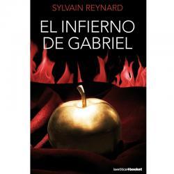 GRUPO PLANETA - EL INFIERNO DE GABRIEL FORMATO BOLSILLO - Imagen 1