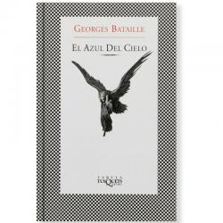 GRUPO PLANETA - EL AZUL DEL CIELO  EDICION BOLSILLO - Imagen 1