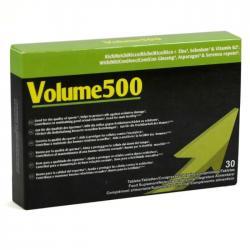 VOLUME500 PILLS AUMENTO SEMEN - Imagen 1