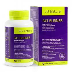XS FAT BURNER CAPSULAS QUEMAGRASAS - Imagen 1