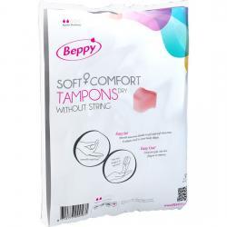 BEPPY TAMPONES CLASICOS 30 UDS - Imagen 1