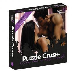 TEASE & PLEASE PUZZLE CRUSH YOUR LOVE IS ALL I NEED (200 PC) ES/EN/FR/IT/DE - Imagen 1