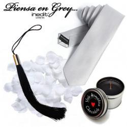 CAJA ERÓTICA PIENSA EN GREY… - Imagen 1