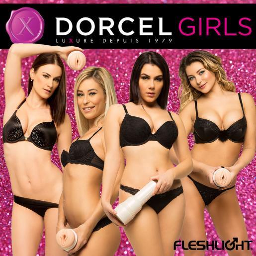 FLESHLIGHT GIRLS  VALENTINA NAPPI DORCEL - Imagen 3