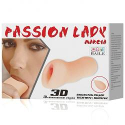 BAILE PASSION LADY MURCIA MASTURBATOR 3D - Imagen 6