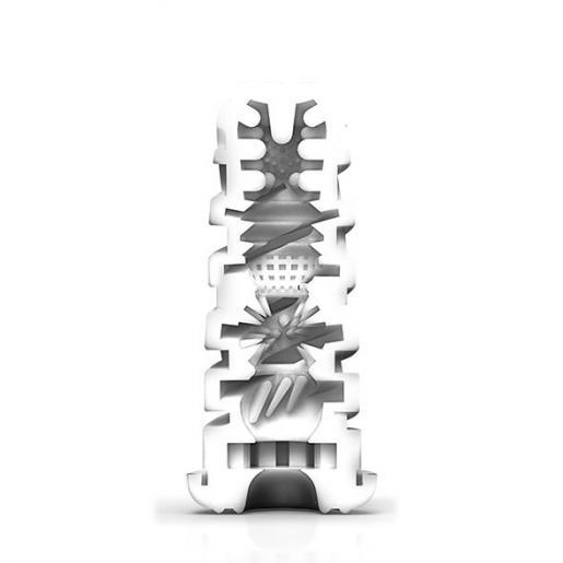 TENGA AIR-TECH TWIST REUSABLE VACUUM CUP TICKLE - Imagen 2